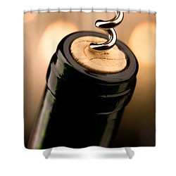 Celebration Time Shower Curtain