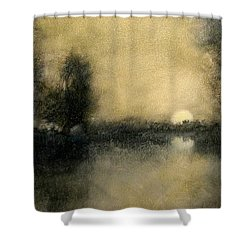 Celestial Place #1 Shower Curtain