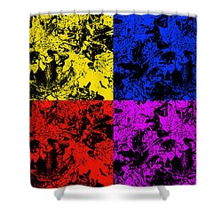 Changing Seasons Shower Curtain by Aimee L Maher Photography and Art Visit ALMGallerydotcom