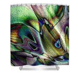Charisma Shower Curtain