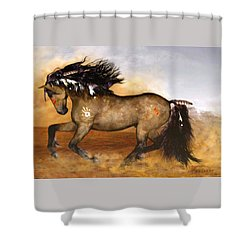 Cherokee Shower Curtain