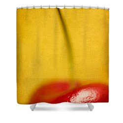 Cherry Bliss Shower Curtain