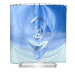 Cleanness Shower Curtain