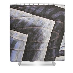 Clipart 006 Shower Curtain