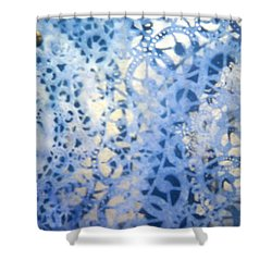 Clipart 009 Shower Curtain