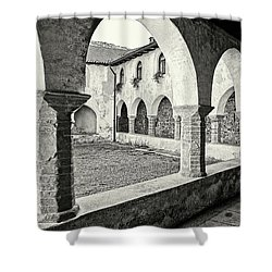 Cloister Shower Curtain