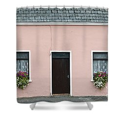 Co. Kerry Passing By Shower Curtain