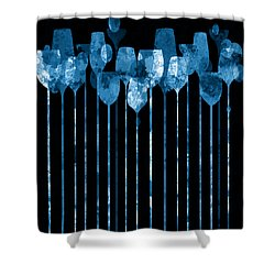 Cocktail Hour 5 Shower Curtain
