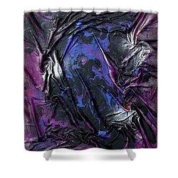Cool Spirit Shower Curtain