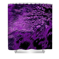 Cosmic Series 011 Shower Curtain