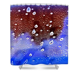Cosmic Series 013 Shower Curtain