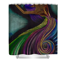 Couture Culture Shower Curtain