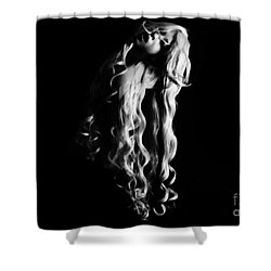 Craving Shower Curtain