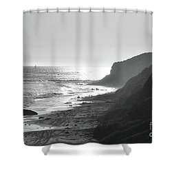 Crystal Cove I Shower Curtain