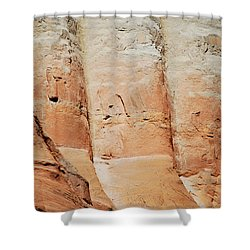 #csr Shower Curtain by Becky Furgason