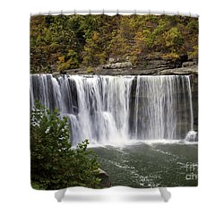 Cumberland Falls H Shower Curtain