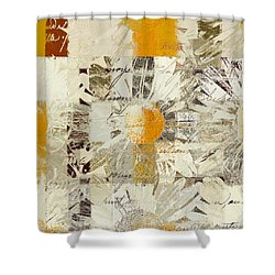 Daising - J055112109 - 01 Shower Curtain by Variance Collections