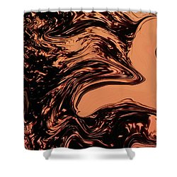 Shower Curtain featuring the photograph Dark Bird by Aimee L Maher Photography and Art Visit ALMGallerydotcom