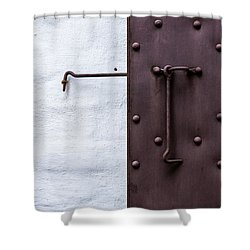 Day And Night 1 - Featured 3 Shower Curtain by Alexander Senin