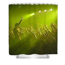 Disciple-kevin-9547 Shower Curtain by Gary Gingrich Galleries