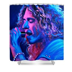 Does Anybody Remember Laughter? Shower Curtain