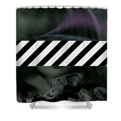 Dolls 28 Shower Curtain