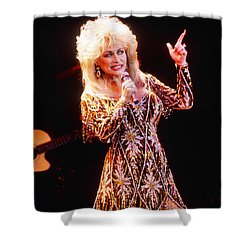 Dolly - Fs000266 Shower Curtain
