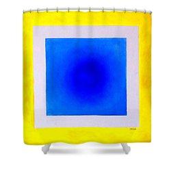 Don't Conform Shower Curtain