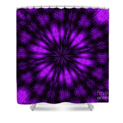 Shower Curtain featuring the photograph Dream Catcher by Robyn King