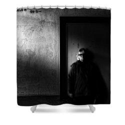 Dream It Wish It Shower Curtain by Bob Orsillo