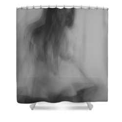 Dream Series 1 Shower Curtain