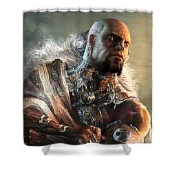 Duels Of The Planeswalkers 2014 Persona Four Shower Curtain