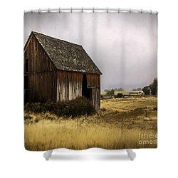 Earthly Possessions Shower Curtain by Jean OKeeffe Macro Abundance Art