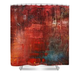 Egotistical Bypass Shower Curtain by Jason Williamson