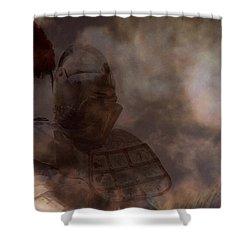 Eldorado IIi Shower Curtain