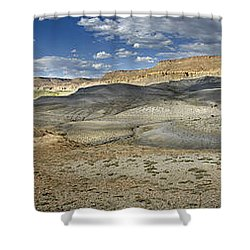 Escalante Shower Curtain