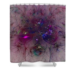 Ethics Of Belief Shower Curtain