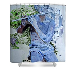 Etude Shower Curtain