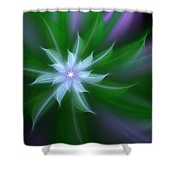 Exquisite Shower Curtain
