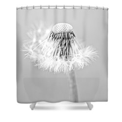 Falling Apart Shower Curtain