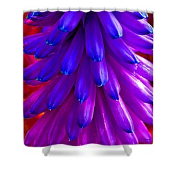 Fantasy Flower 5 Shower Curtain