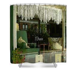Faye's Place Shower Curtain