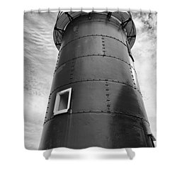 Ferryland Shower Curtain