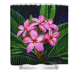 Five By Five Shower Curtain