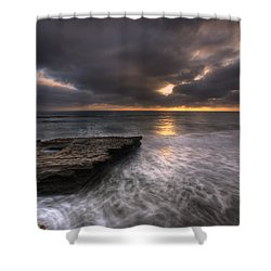 Flatrock Shower Curtain