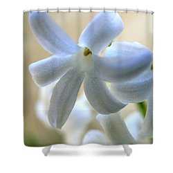 Floral Peace No.2 Shower Curtain