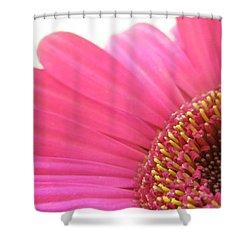 Flower Fun Shower Curtain