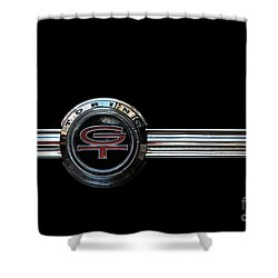 Ford Torino G.t.390 Shower Curtain