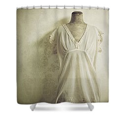 Shower Curtain featuring the photograph Forgotten Beauty by Amy Weiss