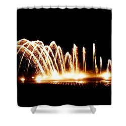 Fount Camana Shower Curtain